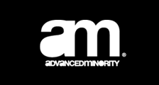Logo advanceminority